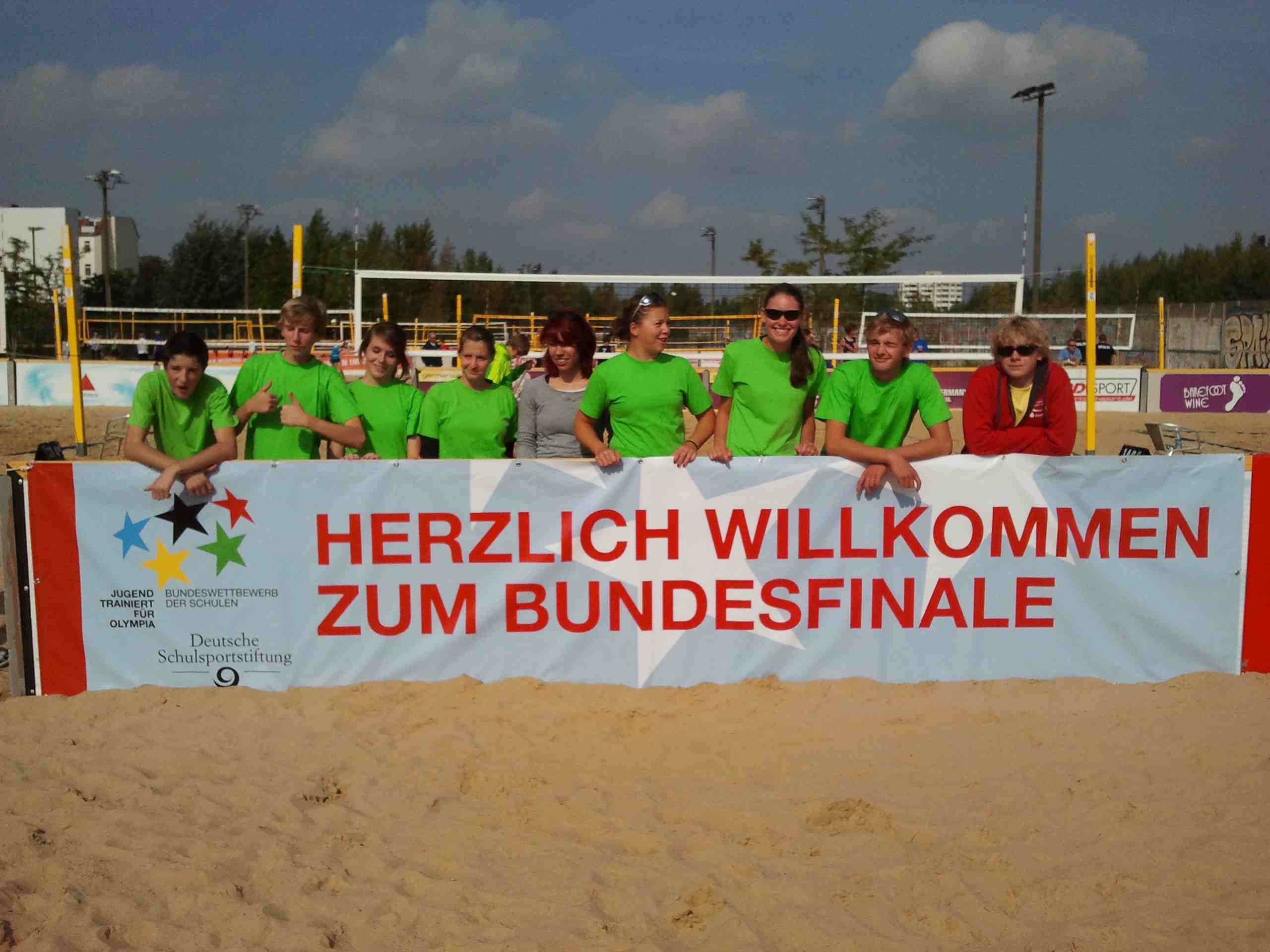 Beachvolleyball-Bundesfinale 2011-26
