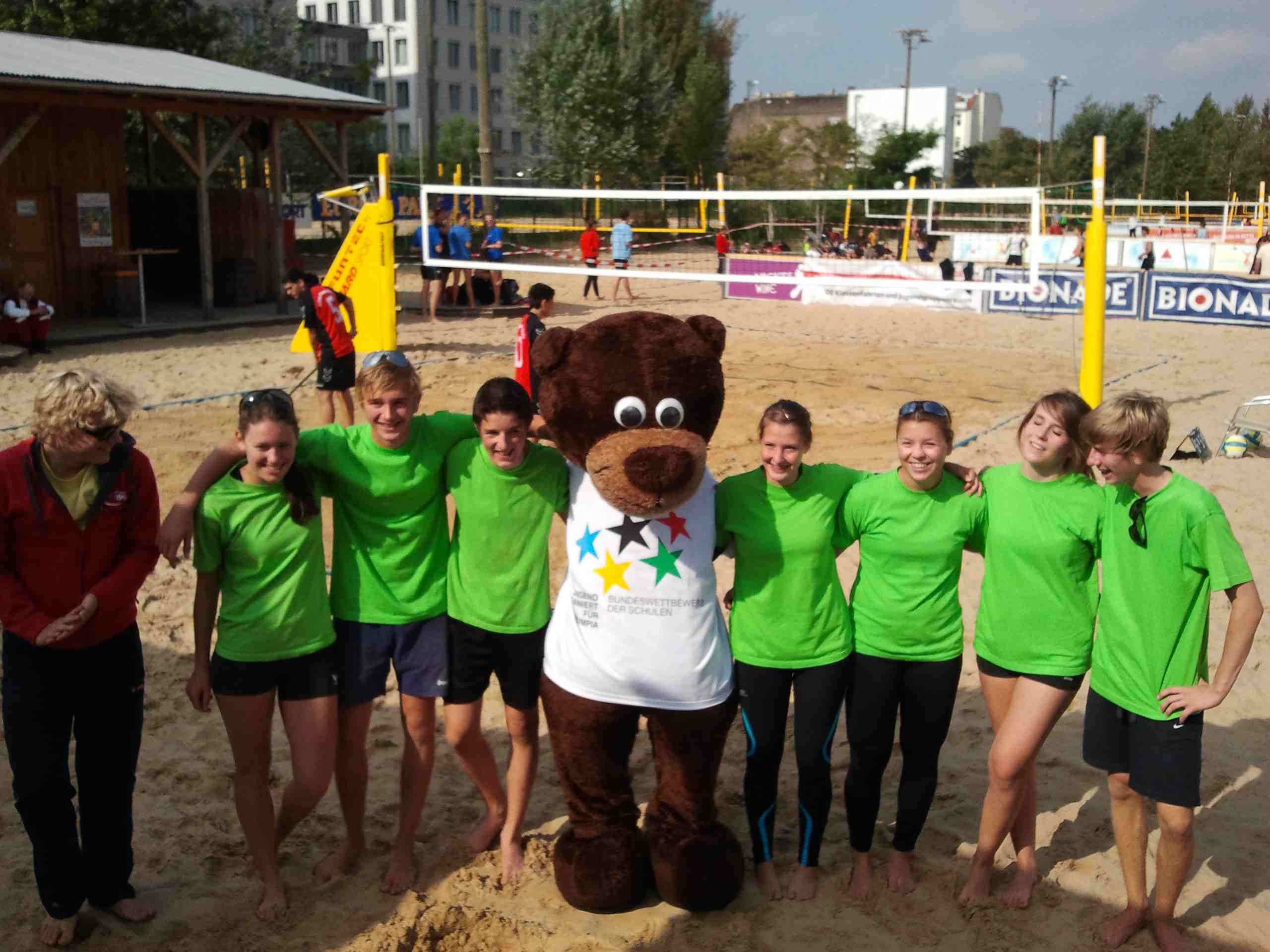 Beachvolleyball-Bundesfinale 2011-28