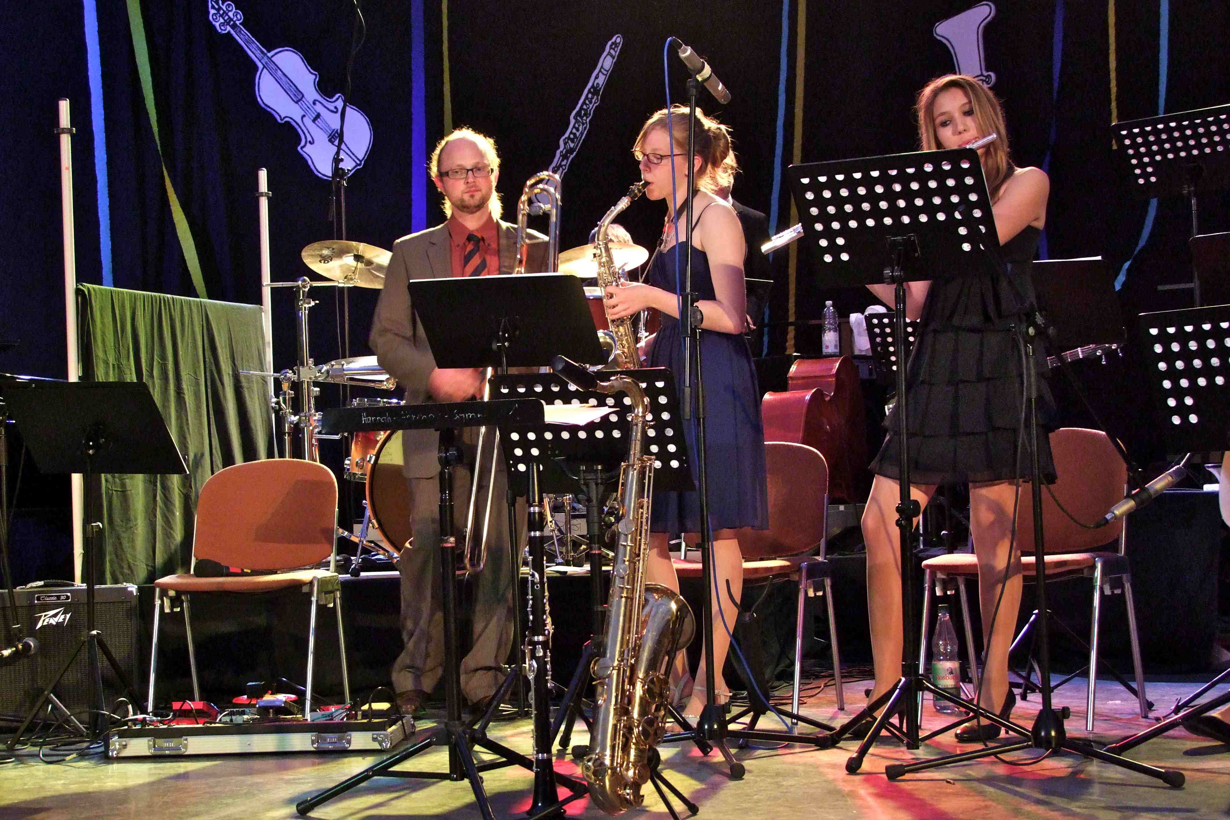 Big Band-Konzert 2013-14 - 04