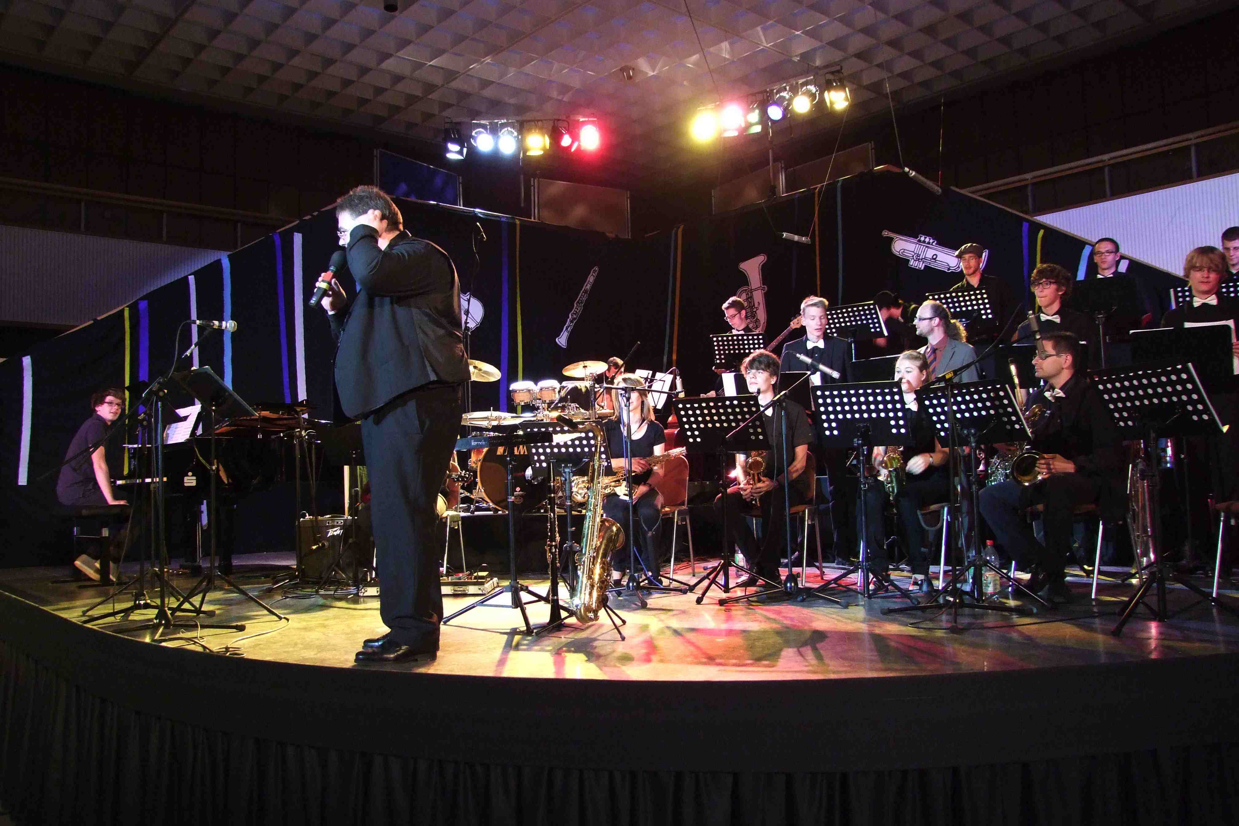 Big Band-Konzert 2013-14 - 10