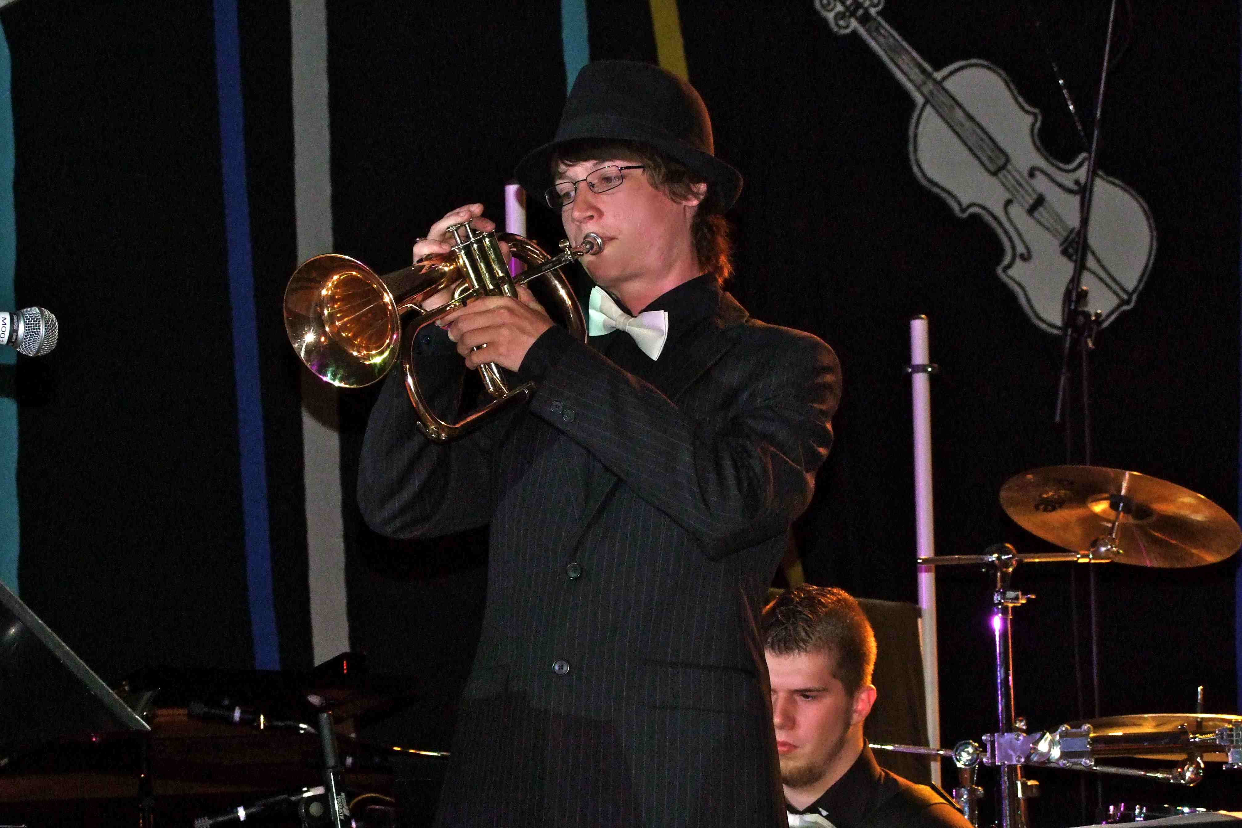 Big Band-Konzert 2013-14 - 12