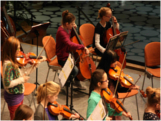 "Orchesterkonzert ""Bow and Wind"""