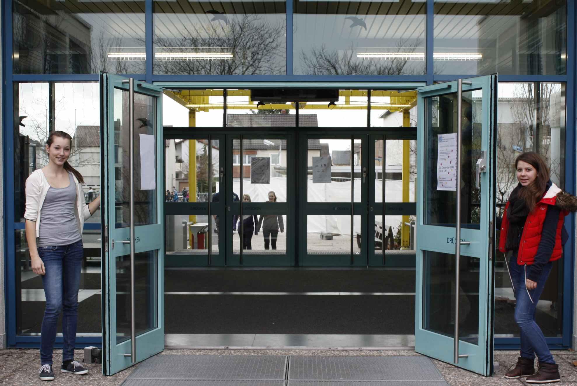 Geöffnete tür zeichnen  Alte Startseiteneinträge Okt-Dez 2014 - Hannah-Arendt-Gymnasium ...